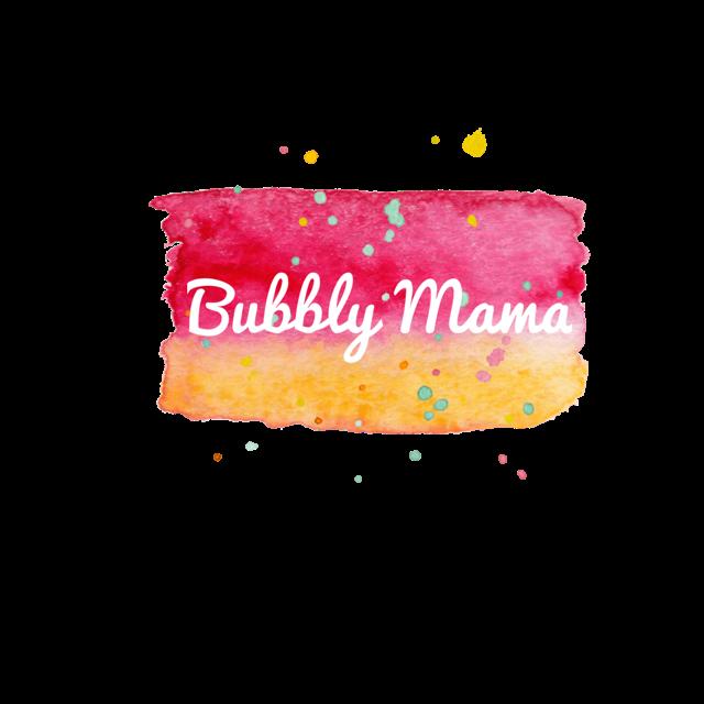 Bubbly Mama